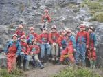 The Intrepid Cavers